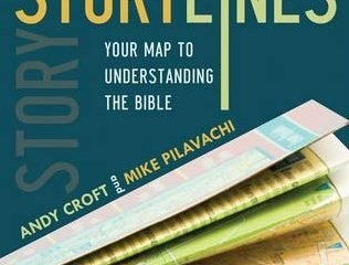 StoryLines - Andy Croft and Mike Pilavachi