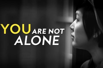 You Are Not Alone - Troy Black