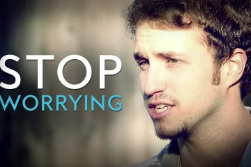 Stop Worrying - Troy Black